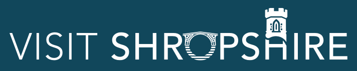 Visit Shrophire Logo